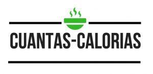 Cuantas calorias